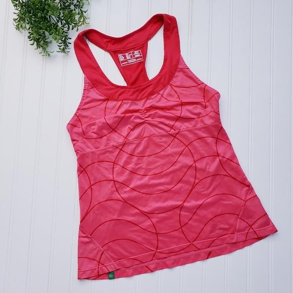 new balance gym vest